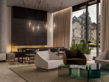 NH Hotel Leipzig