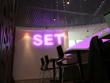 SET Restaurant
