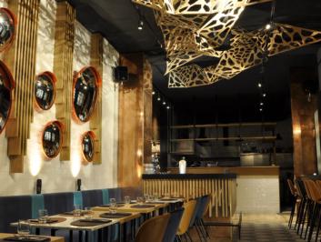 ROCKRIB Restaurant Schlüterstraße 63 Berlin