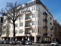 Schlutter Palais